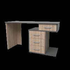 Комп'ютерний стіл «Мінівайт 97/1300»