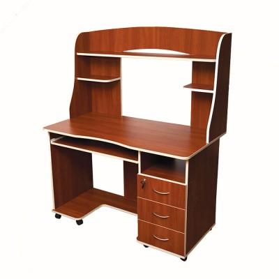 Комп'ютерний стіл «Ніка  10 без надбудови»
