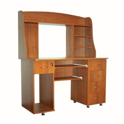 Комп'ютерний стіл «Ніка  11 без надбудови»