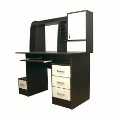 Комп'ютерний стіл «Ніка  12 без надбудови»