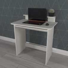 Комп'ютерний стіл «Ніка 42» Колір «Дуб Шамоні, світлий»