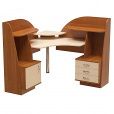 Комп'ютерний стіл «Дельта»