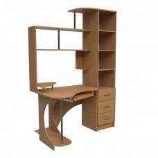 Комп'ютерний стіл «Лісітея»