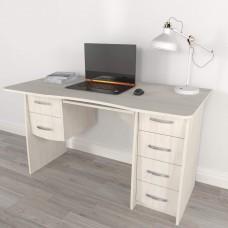 Комп'ютерний стіл «НСК 82» Колір «Дуб Шамоні, світлий»