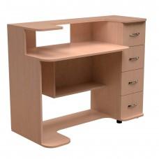 Комп'ютерний стіл «НСК 33»