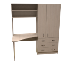 Комп'ютерний стіл «НСК 50»