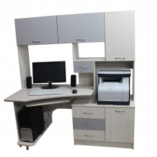 Комп'ютерний стіл «Аполон»