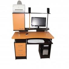 Комп'ютерний стіл «Тритон»