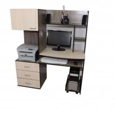 Комп'ютерний стіл «Уранія»